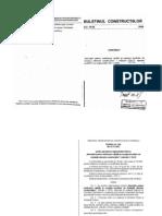 c56 02 Normativ Pentru Verificarea Calitatii Si Receptia Lucrarilor de Instalatii Aferente Constructiilor