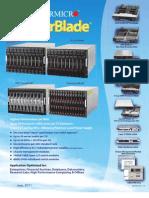 Brochure Super Blade