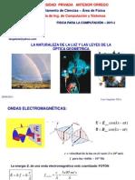 Luz y Leyes de Optica Geom_2011_I