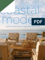 Excerpt - Coastal Modern by Tim Clarke