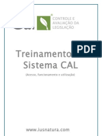 Manual Sistema Cal