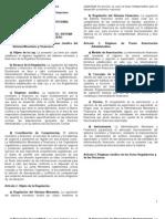 Código Monetario y Financiero