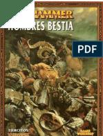 Actualización Hombres Bestia