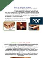 Conceptos Basicos Carton Corrugado