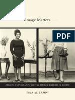 Image Matters by Tina Campt