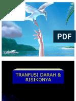 TRANFUSI DARAH
