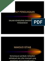 Penguasaan 1- versi 2010