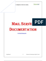 Zimbra Mail Server