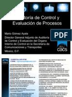 112-AuditoriadeControlyEvalProces-MGomez