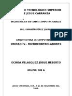 Tiac Josue Heberto Ochoa V