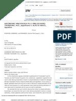 Ascendant Anesthesia Pllc and Richard saint m.d., Appellants V