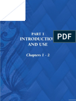 Natural Resource Management Plan 2005 - Part1 chapters 1-2