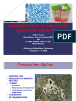 7_Screening Study of Oil Sands Tailings Technologies and Practices_Nelson and Devenny