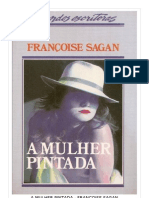 Françoise Sagan-A Mulher Pintada