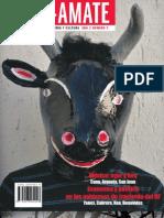 Rojo-amate, nº 05, agosto-octubre 2011