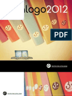 Catalogo Geral 2012