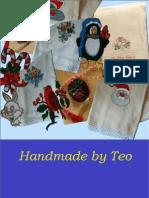 Teo - Handmade by Teo