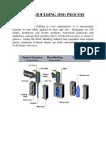 Blow Moulding PDF
