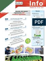 Boletin Promax ICT 24-Spanish