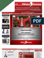 El Semanal de México Avanza No. 017