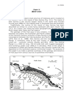 Geologi Regional Papua (English)