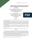 Factibilidad para sustitución de sistemas de refrigeración que utilizan R-22