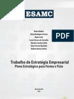 Estratégia empresarial - Cópia