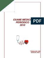 Manual Exame Periodico