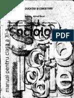 Manual de Sociologie