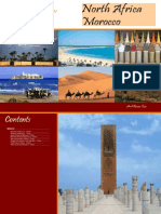 H&a Morocco Tours Brochure