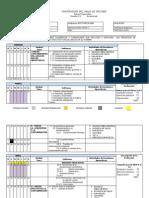 AVANCE PROGRAMATICO ECOTOXICOLOGIA 12-2