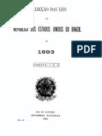 Atos Do Poder Executivo Leis1893a