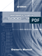 A5000E