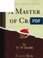 A Master of Craft - 9781440078279