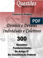 003_demo Do E-book Dos Direitos e Deveres Individuais e Coletivos-A