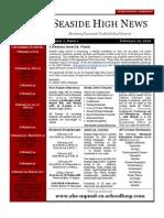 Newsletter - Color 2.10.12