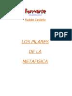 Rubén Cedeño - Los pilares metafisica
