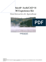 BIM Experience Kit e-Guía