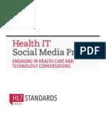 Health IT Social Media Primer