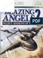 Blazing Angels 2