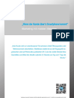 Whitepaper Mobile Website Erstellen