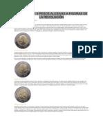 Monedas de 5 Pesos Coleccion