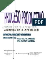 Proceso Productivo-practico nº 1