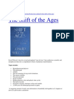 1-DaviWilcock='the Shift of the Age '-Volume-1