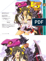Infinite Stratos - Volume 03