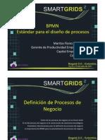 Bpmn Smarts Grids Maritza Florez