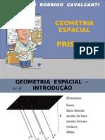 2º Ano - Geometria Espacial - Prismas