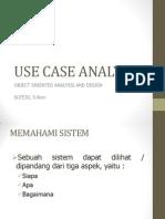 Bab III Use Case Analysis