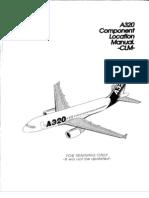 A320 Component Location Manual - CLM