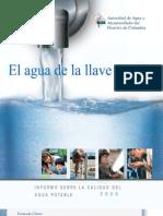 informe agua 2